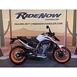 2021 KTM 890 Duke for sale 201061107