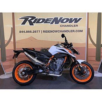 2021 KTM 890 Duke for sale 201061107