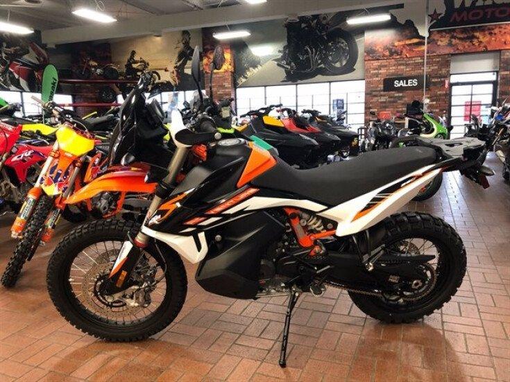 2021 KTM 890 for sale 201065716