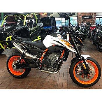 2021 KTM 890 for sale 201065717