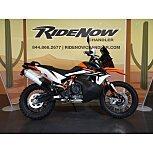 2021 KTM 890 Adventure R for sale 201066291