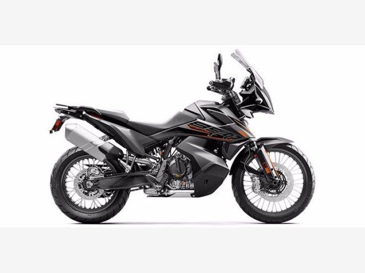 2021 KTM 890 for sale 201066417
