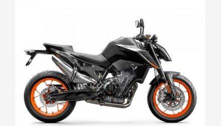2021 KTM 890 Duke for sale 201073794