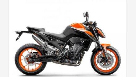 2021 KTM 890 Duke for sale 201073795
