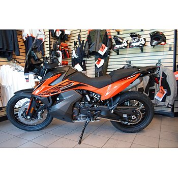 2021 KTM 890 for sale 201095049