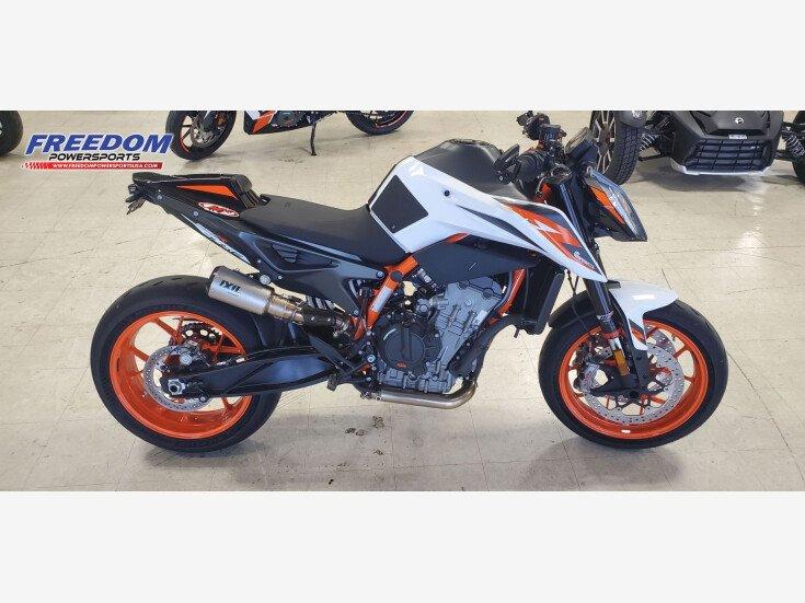 2021 KTM 890 Duke for sale 201149587