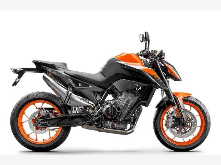 2021 KTM 890 for sale 201173262