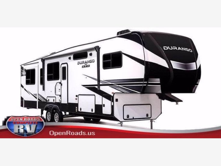 2021 KZ Durango for sale 300315101