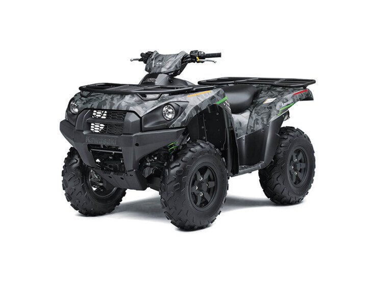 2021 Kawasaki Brute Force 300 750 4x4i EPS specifications