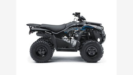 2021 Kawasaki Brute Force 300 for sale 200952693