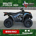 2021 Kawasaki Brute Force 300 for sale 200959390