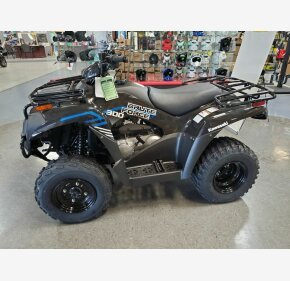 2021 Kawasaki Brute Force 300 for sale 200972944
