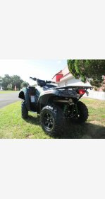 2021 Kawasaki Brute Force 300 for sale 200991789