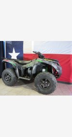 2021 Kawasaki Brute Force 300 for sale 200992503