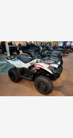 2021 Kawasaki Brute Force 300 for sale 201023818