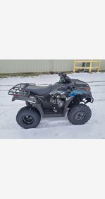 2021 Kawasaki Brute Force 300 for sale 201025819
