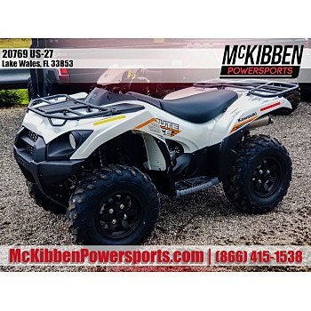 2021 Kawasaki Brute Force 750 for sale 200946855