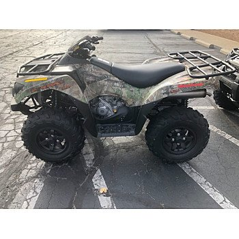 2021 Kawasaki Brute Force 750 for sale 200948180
