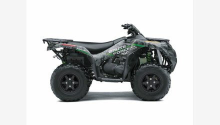 2021 Kawasaki Brute Force 750 for sale 200952637