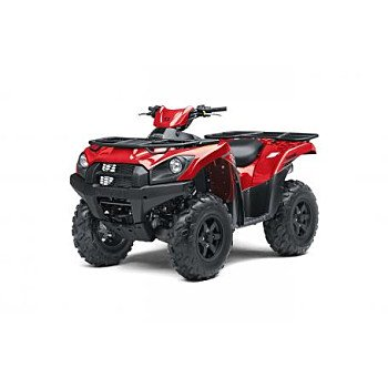2021 Kawasaki Brute Force 750 for sale 200991110