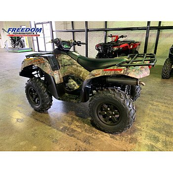 2021 Kawasaki Brute Force 750 for sale 201001760