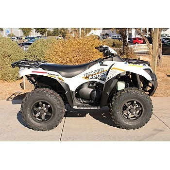 2021 Kawasaki Brute Force 750 4x4i EPS for sale 201012712