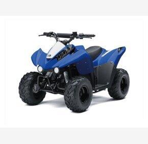 2021 Kawasaki KFX50 for sale 200945272