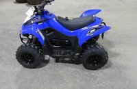 2021 Kawasaki KFX50 for sale 200950614