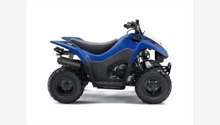 2021 Kawasaki KFX50 for sale 200952697