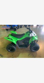 2021 Kawasaki KFX50 for sale 200956082