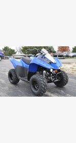 2021 Kawasaki KFX50 for sale 200976618