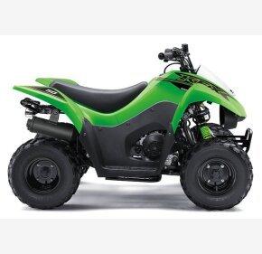 2021 Kawasaki KFX50 for sale 200995149