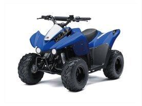 2021 Kawasaki KFX50 for sale 200999967