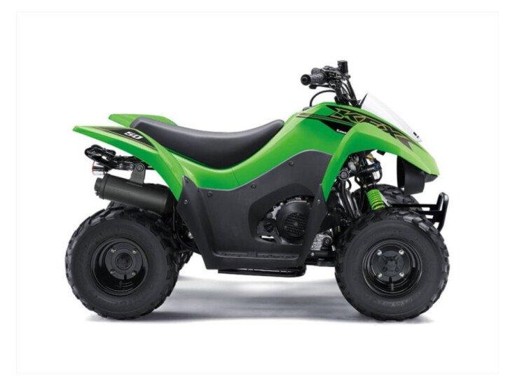 2021 Kawasaki KFX50 for sale 201027462