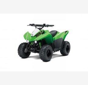 2021 Kawasaki KFX50 for sale 201029471