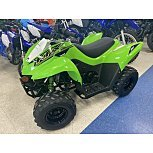 2021 Kawasaki KFX50 for sale 201038481