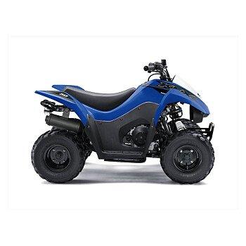 2021 Kawasaki KFX50 for sale 201060656