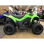 2021 Kawasaki KFX50 for sale 201062874