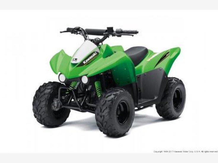 2021 Kawasaki KFX50 for sale 201065851