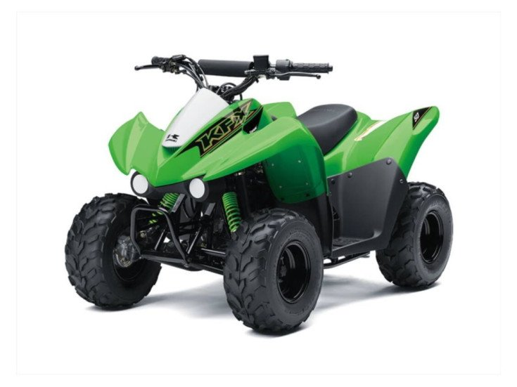2021 Kawasaki KFX50 for sale 201074447