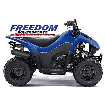 2021 Kawasaki KFX50 for sale 201085408