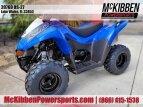 2021 Kawasaki KFX50 for sale 201143776