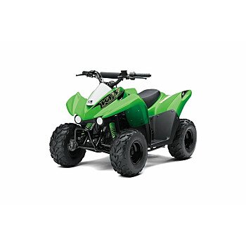 2021 Kawasaki KFX50 for sale 201173290
