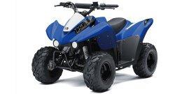2021 Kawasaki KFX80 50 specifications