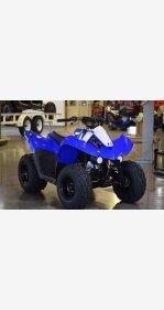 2021 Kawasaki KFX90 for sale 200934968
