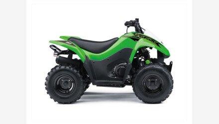 2021 Kawasaki KFX90 for sale 200943239