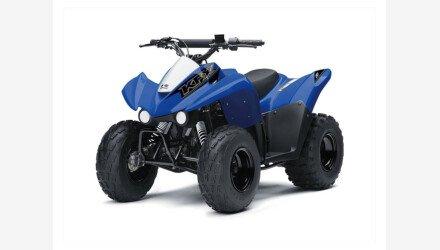 2021 Kawasaki KFX90 for sale 200946848