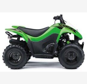 2021 Kawasaki KFX90 for sale 200952337
