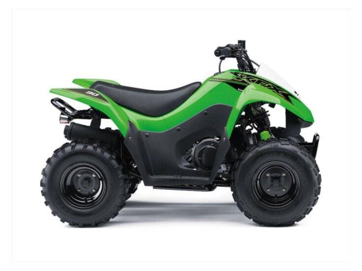 2021 Kawasaki KFX90 for sale 200952655