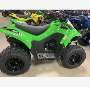 2021 Kawasaki KFX90 for sale 200969126